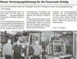Gemeindeinformation Grödig